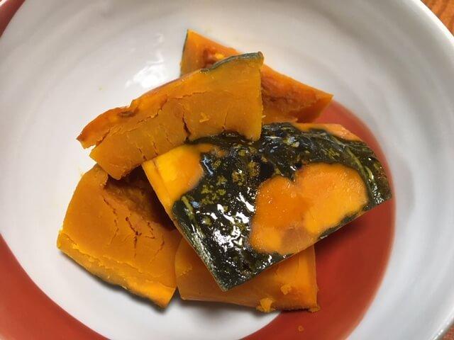 ホットクック】かぼちゃの煮物はこのレシピで失敗なし(改変あり